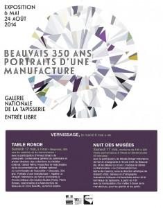 Beauvais 350 ans